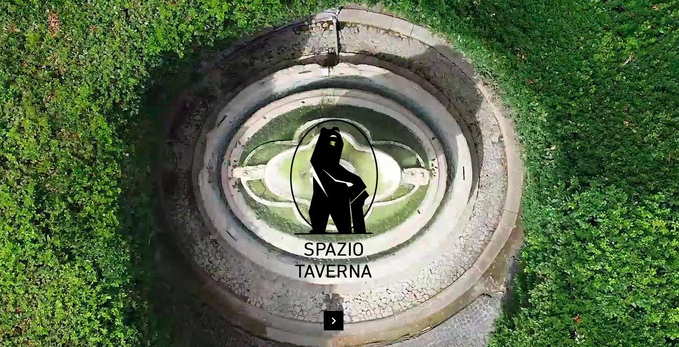 Spazio Taverna. Un luogo innovativo a Roma per l'arte oltre le categorie