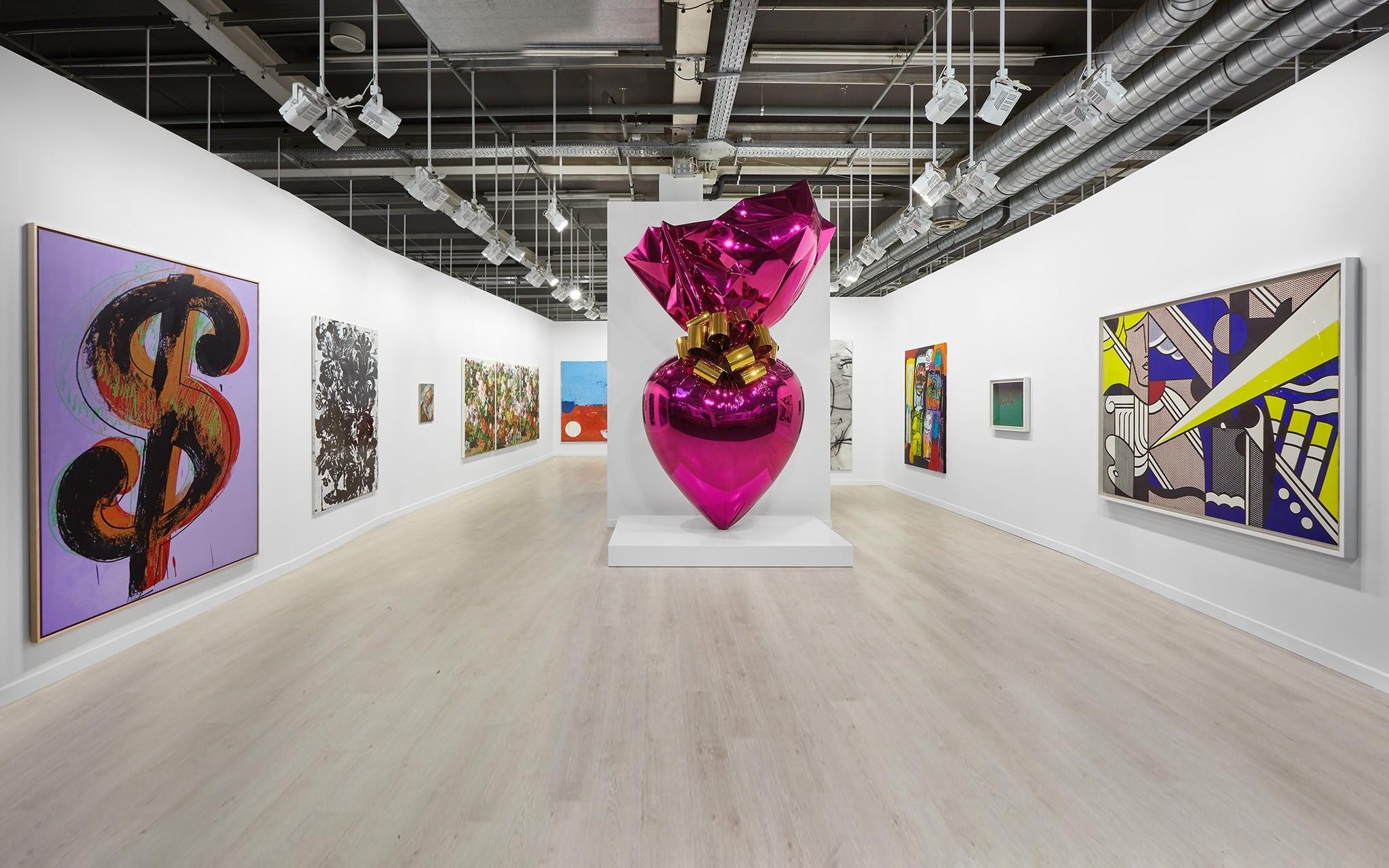 La storia delle biennali e delle fiere d'arte. Il nuovo libro di Paco Barragan