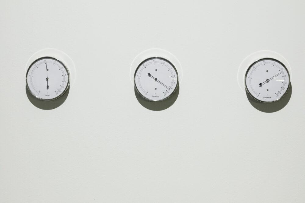 Stasi Frenetica - GAM Galleria Civica d'Arte Moderna e Contemporanea, Torino, foto Perottino – Piva - Artissima