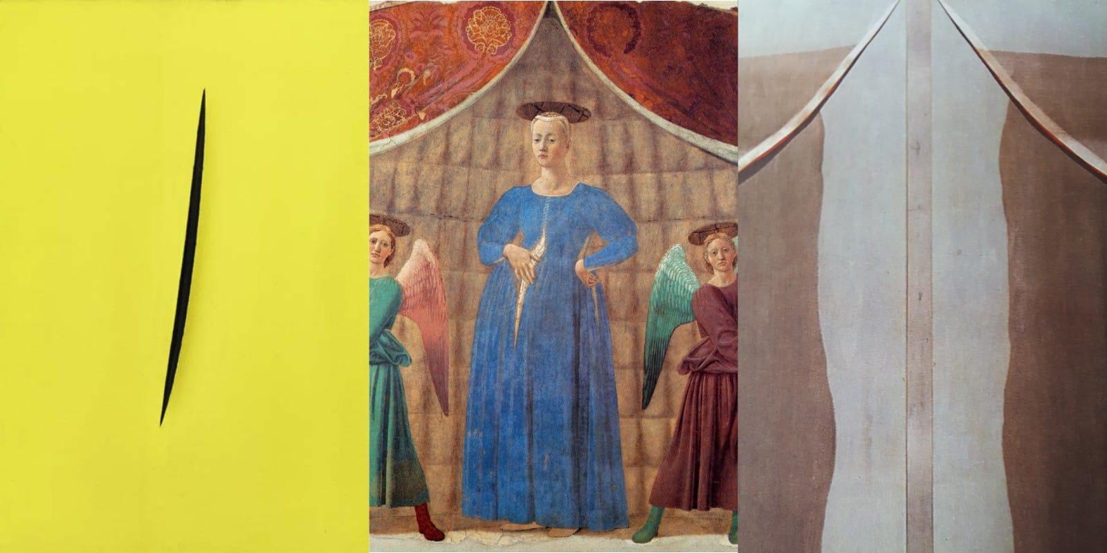Un Trittico – Storia di una visione: il libro di Giuliano Gori racconta la sua collezione