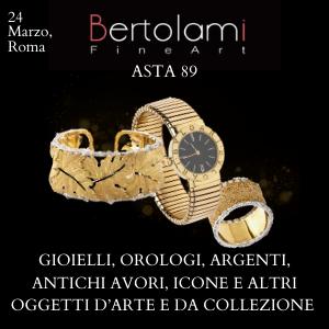 Bertolami Fine Art