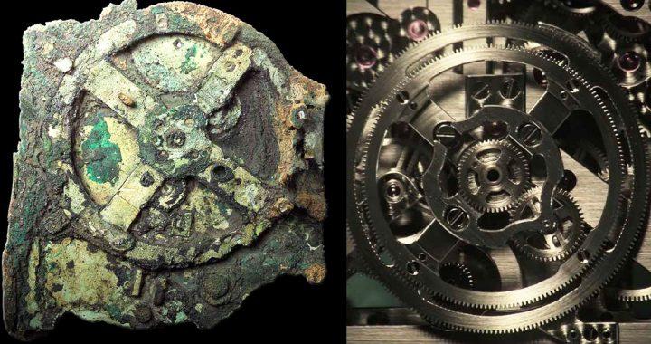 Il meccanismo di Anticitera: l'incredibile software utilizzato per fare calcoli astronomici nell'antichità
