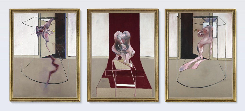 L'innominabile attuale: Francis Bacon, spirito del nostro tempo, tra esposizioni e top lot