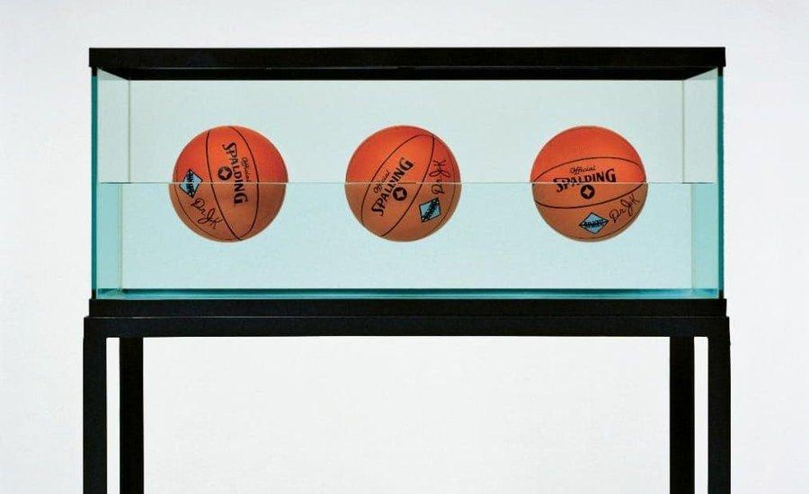 Da Basquiat agli affreschi veneziani. L'arte tra palla e canestro, il basket e la creazione artistica