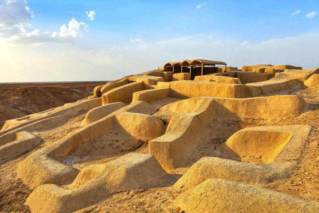 Shahr-i Sokhta, la Pompei d'Oriente: i risultati di scavi e ricerche