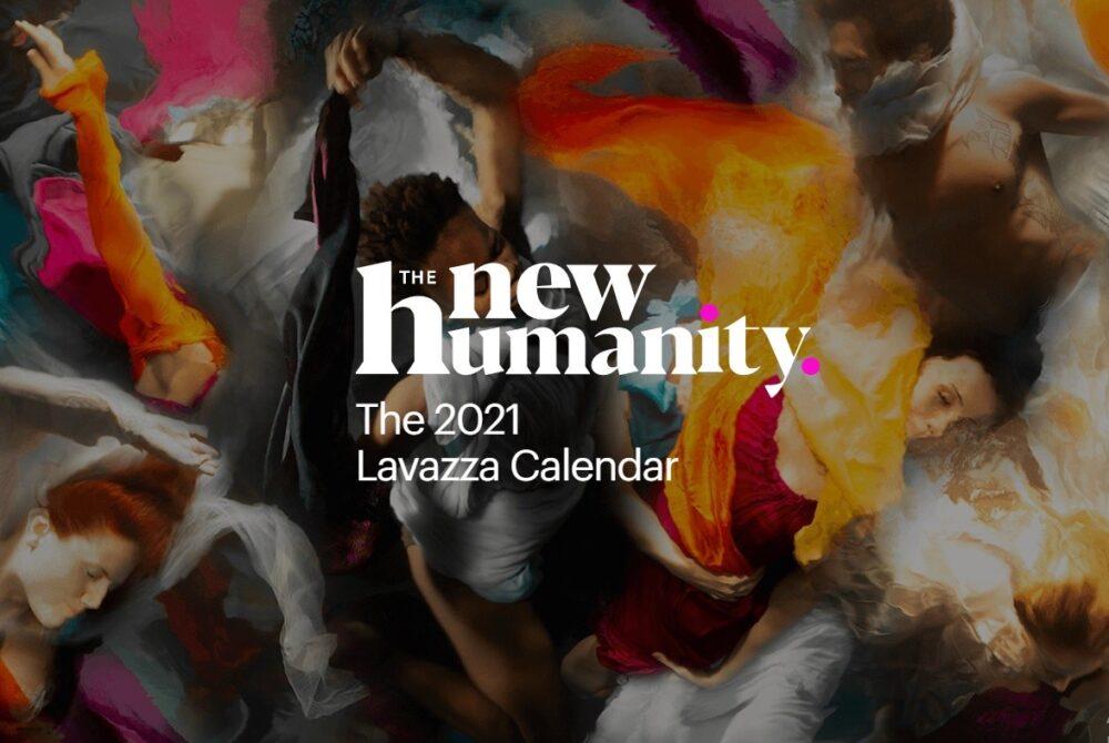 Calendario Lavazza 2021