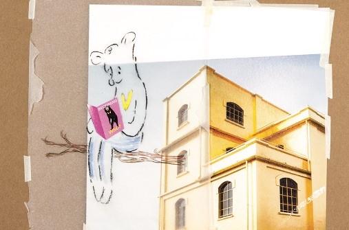Fondazione Prada riapre con il fiabesco mondo di Who the Bær. L'indagine sul desiderio umano di Simon Fujiwara