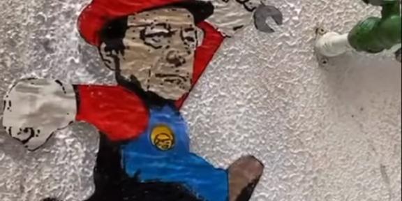 Super Mario Draghi