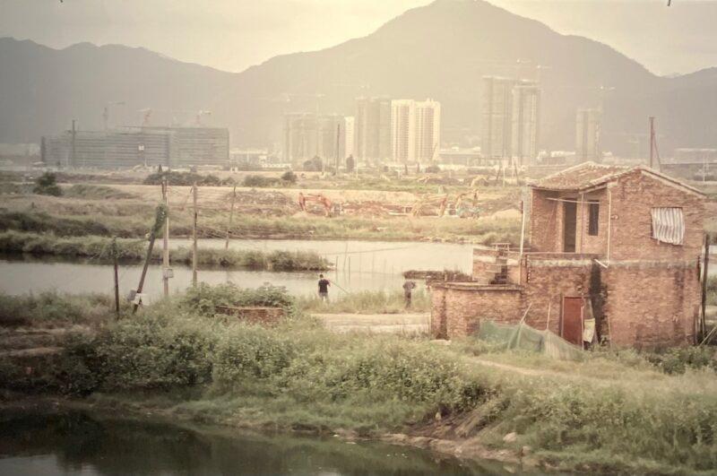 Case rurali e nuove costruzioni, 2017, Zhaoqing