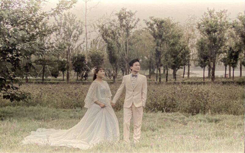 Promessi Sposi, 2017, Zhengdong