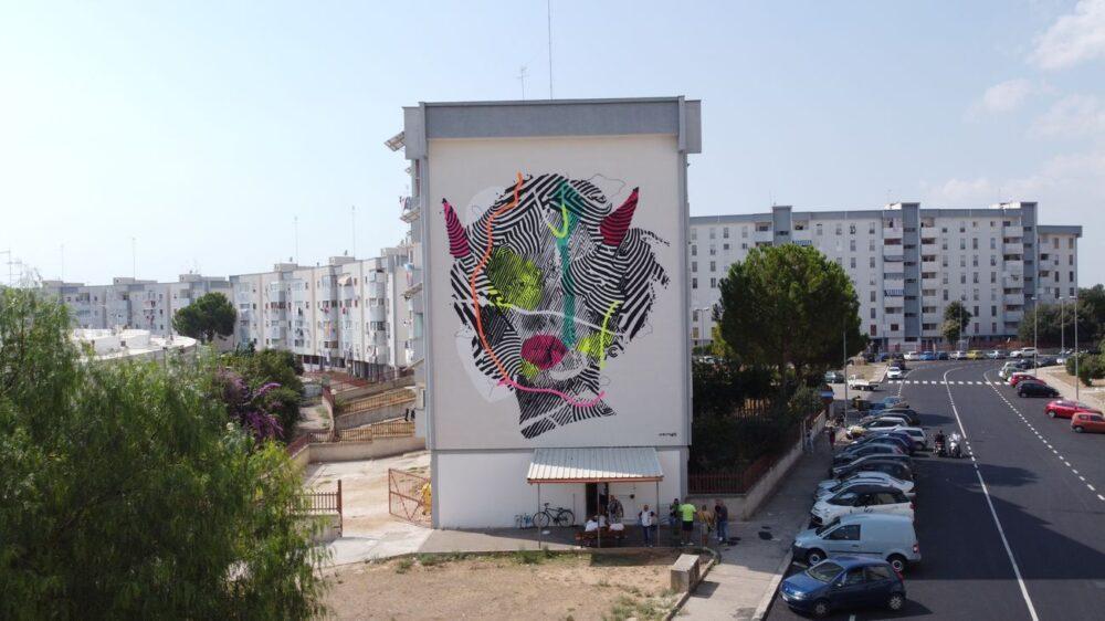 T.R.U.St.: Taranto Regeneration Urban Street