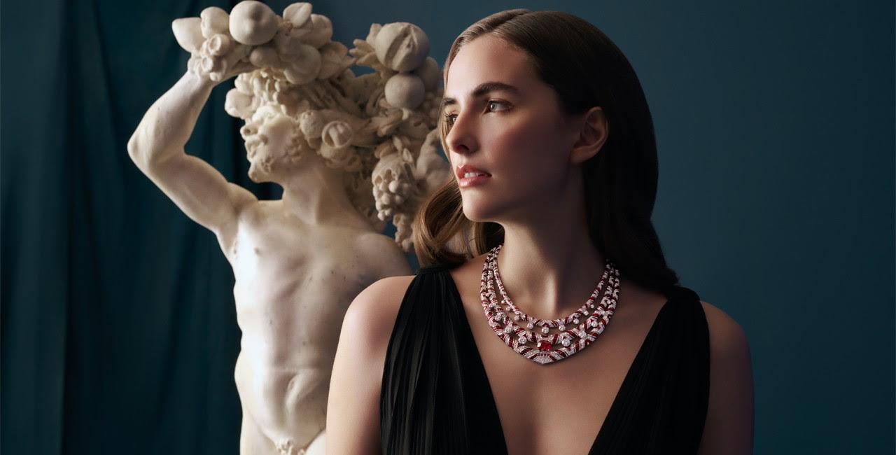 Sotheby's, Bulgari, Bernini… Il trionfo del marketing