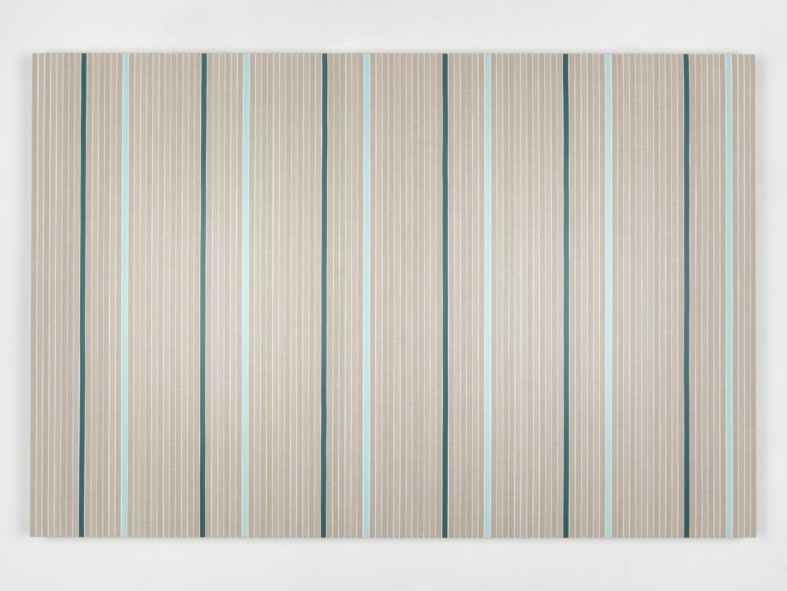 La gabbie cromatiche di Vincenzo Merola a Spoleto
