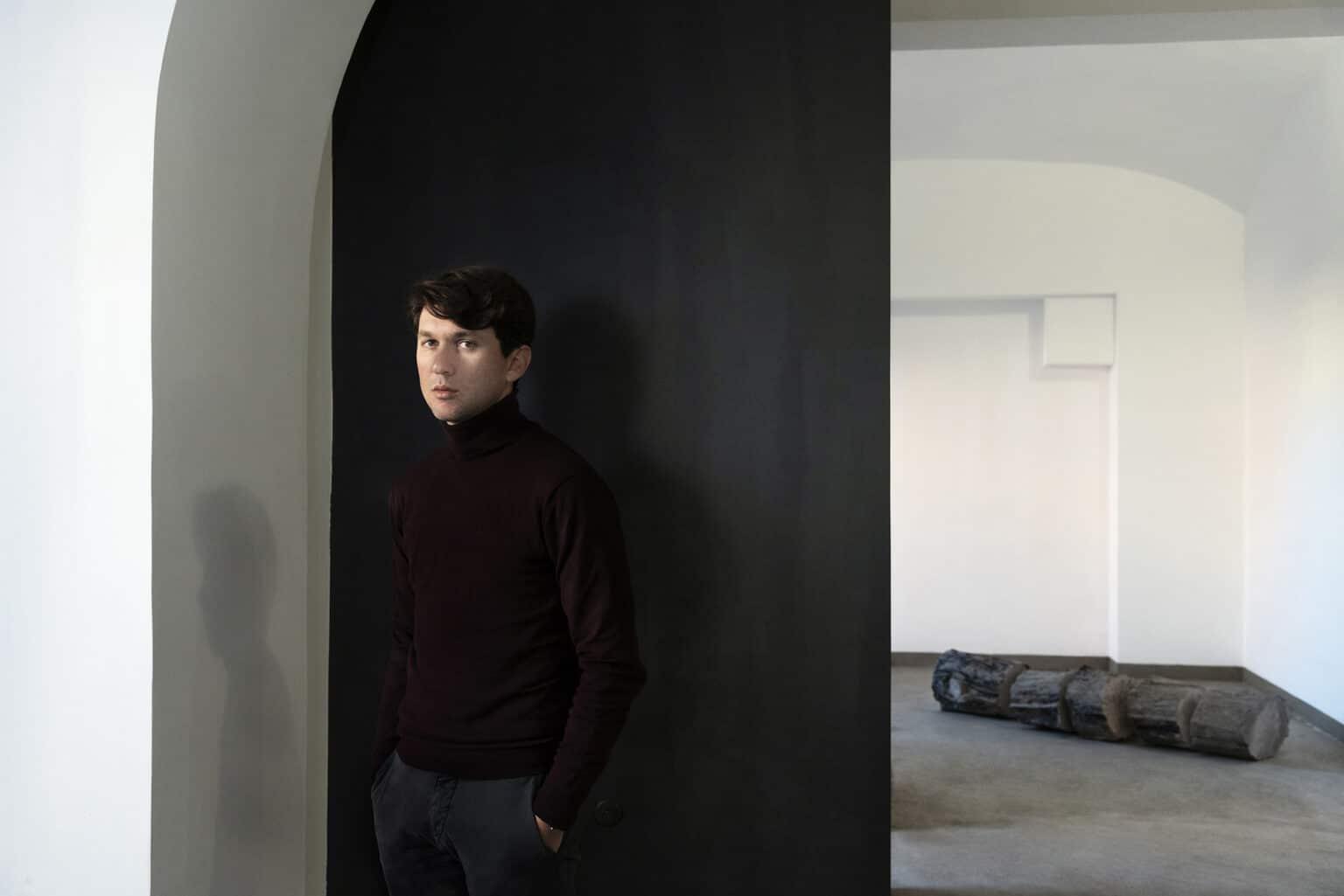 Un nuovo spazio per Matèria – Intervista a Niccolò Fano