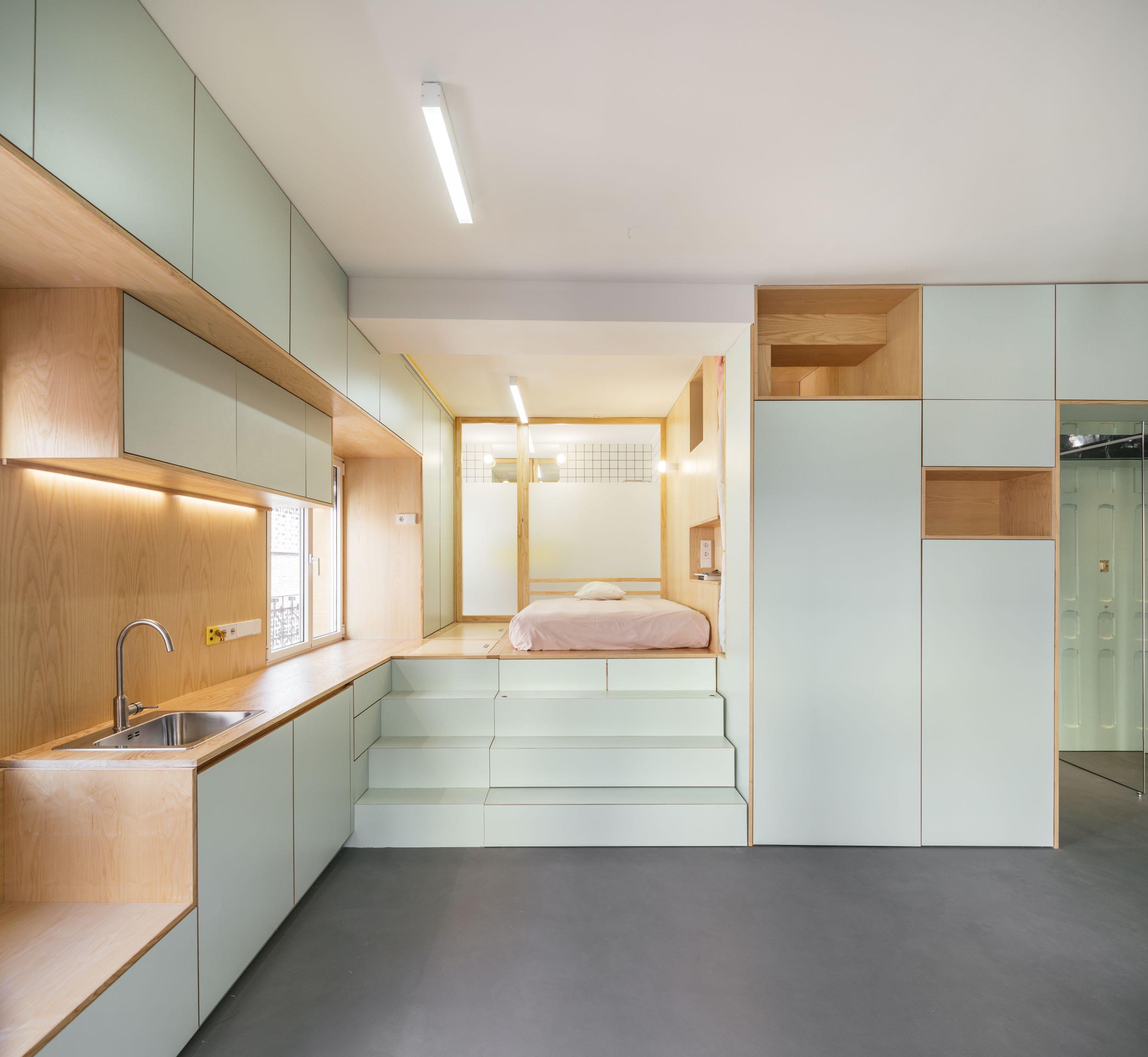 Come vogliamo abitare? Una riflessione sugli interni al Design Museum di Gent