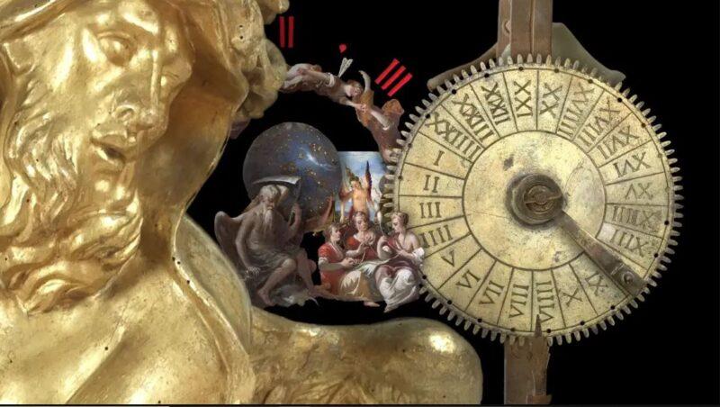 La forma del tempo, Museo Poldi Pezzoli, Milano