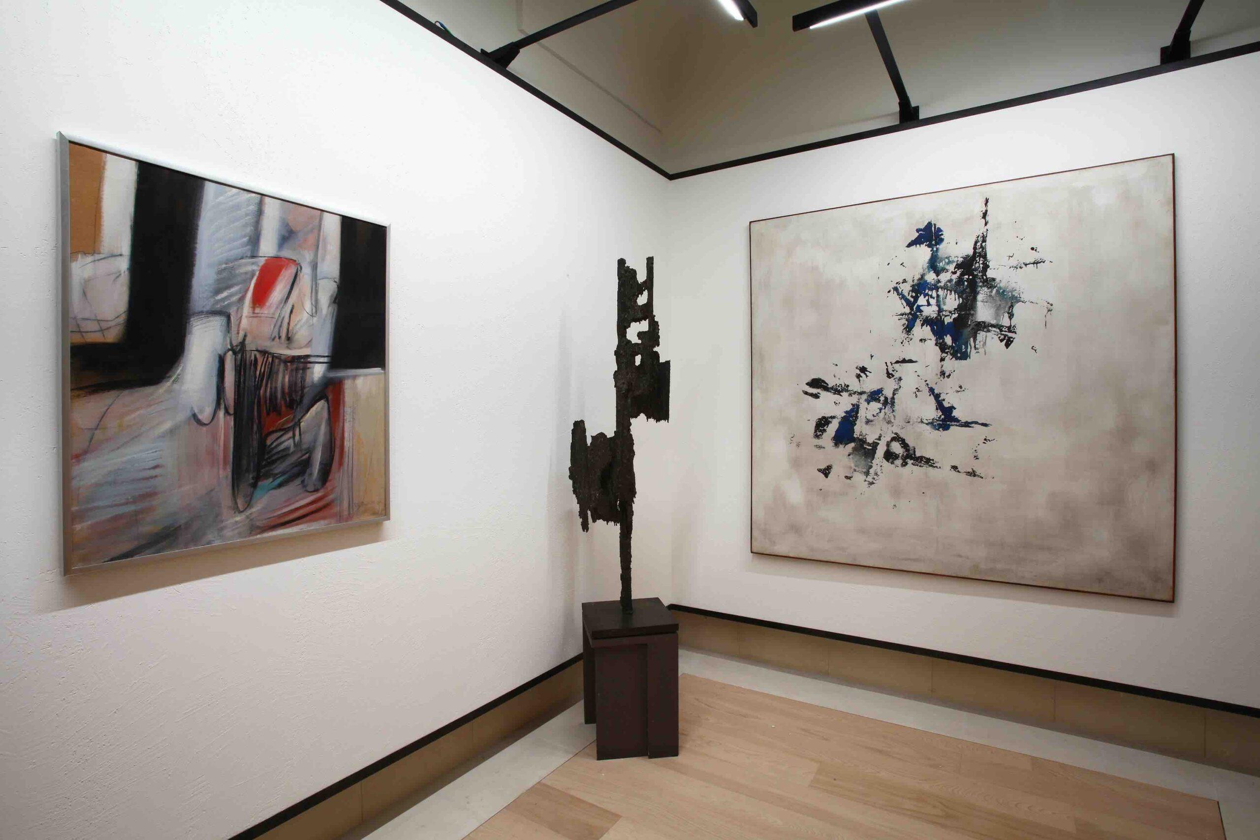 Fondazione d'arte Biscozzi   Rimbaud: a Lecce apre la nuova sede