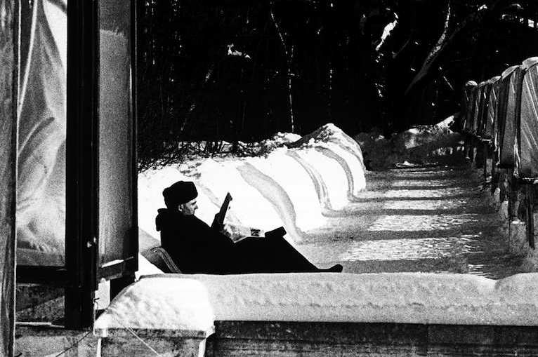 Il racconto fotografico di Eriberto Guidi in mostra nella sua Fermo