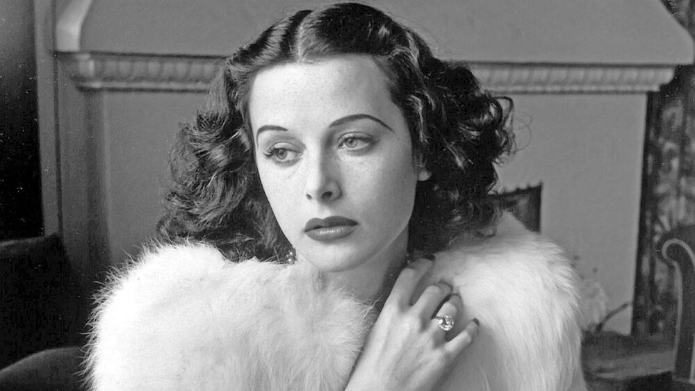 FeltrinelliRealCinema_Bombshell - La storia di Hedy Lamarr