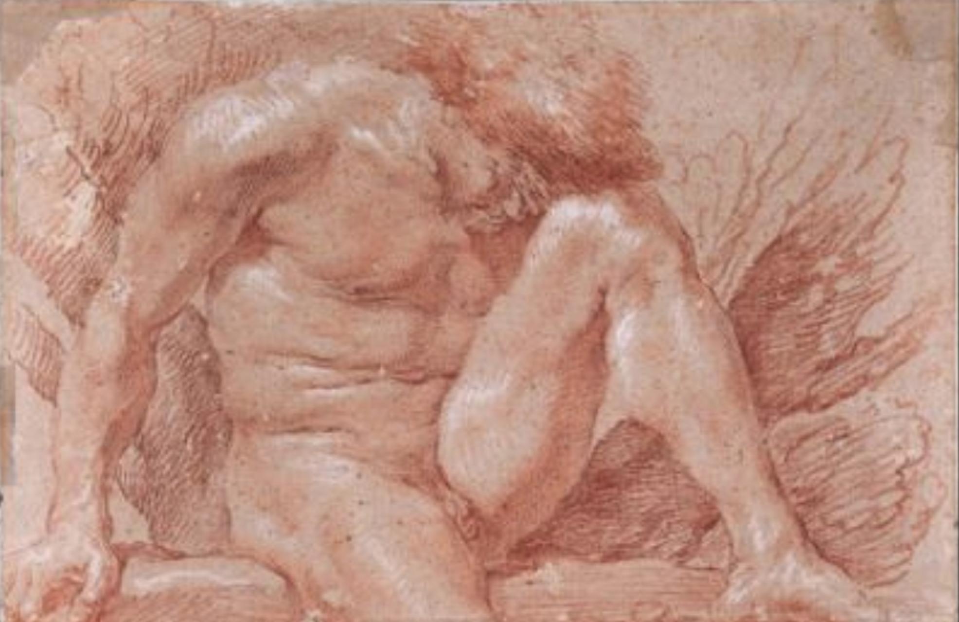 30 volte la stima. Record in Francia per un disegno di Gian Lorenzo Bernini