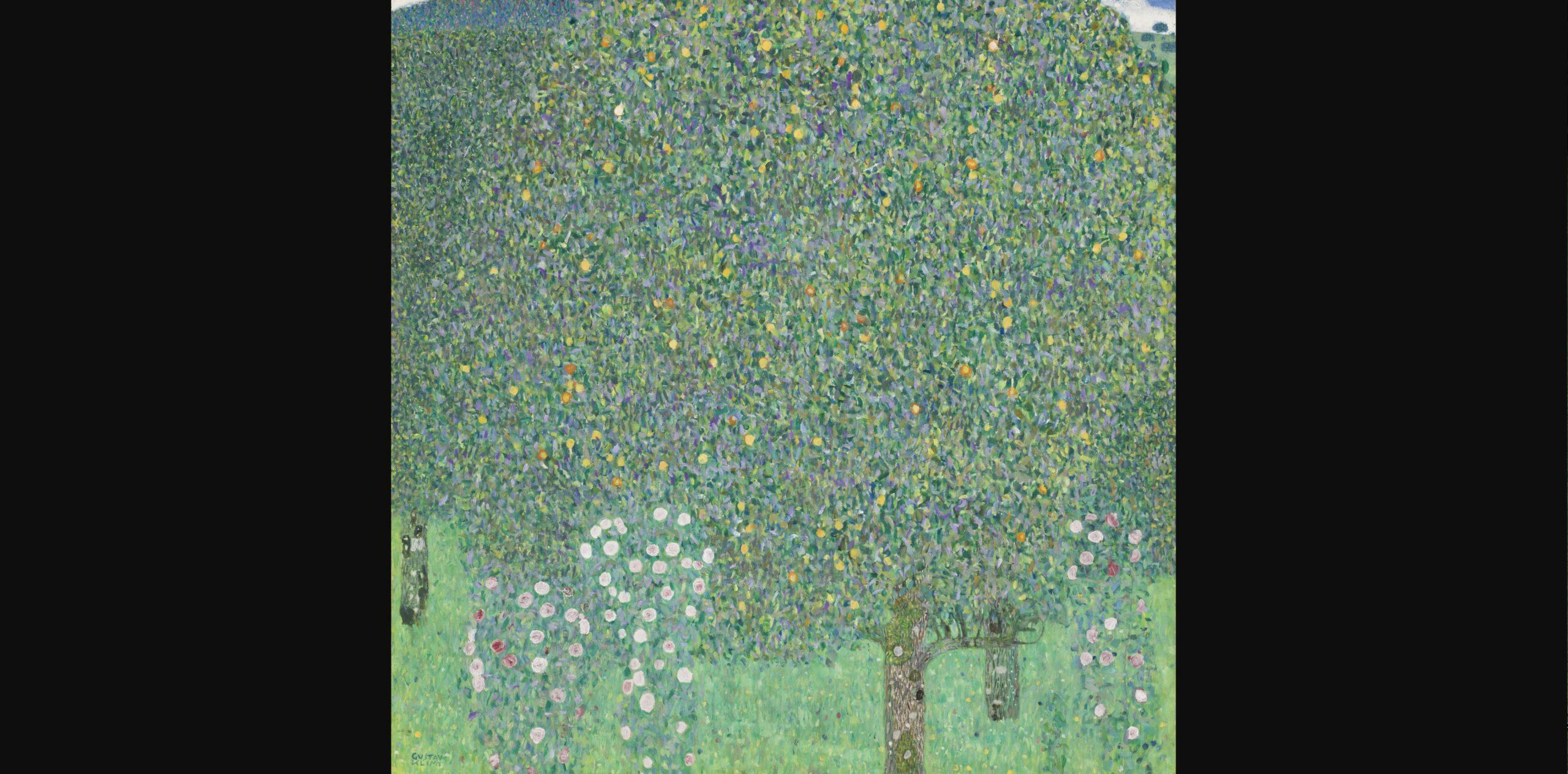 Giustizia è fatta. Dopo 80 anni, torna agli eredi il paesaggio di Klimt estorto dai nazisti