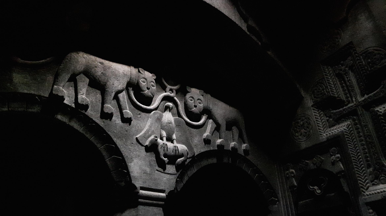 Comabbio racconta l'Armenia. A casa di Lucio Fontana si studia l'antica cultura mediorientale