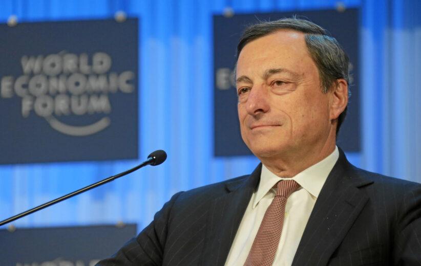 Il premier Mario Draghi ha illustrato il decreto legge Sostegni