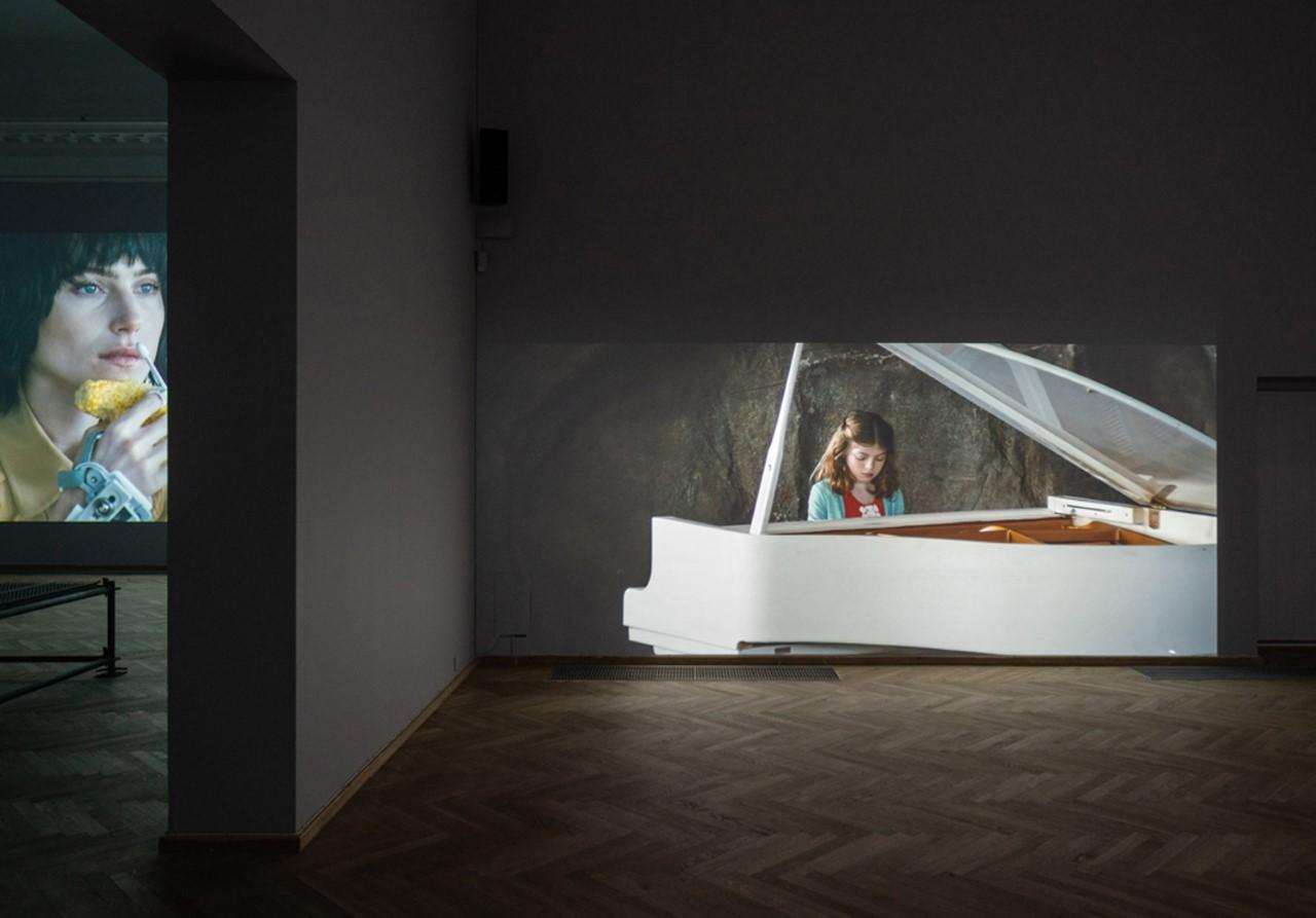 Da un'altra prospettiva #11. L'importanza dell'allestimento nel mondo dell'arte: Irene Campolmi