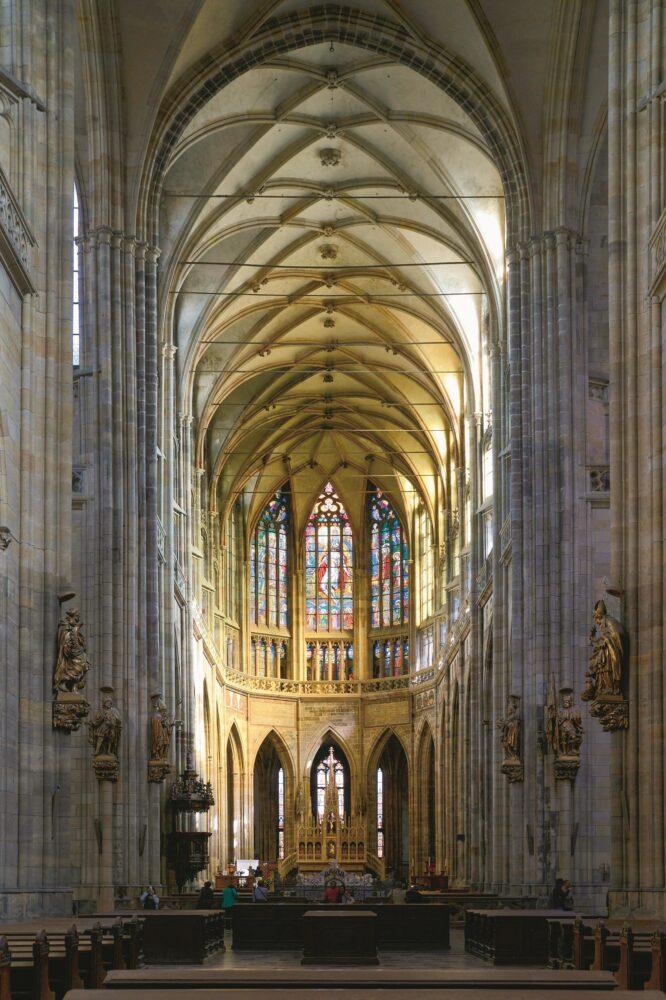 La Cattedrale di San Vito