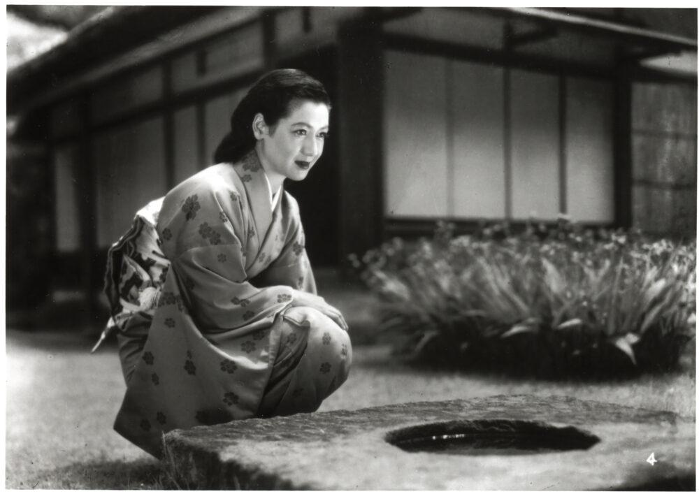 Late Spring, Yasujirō Ozu