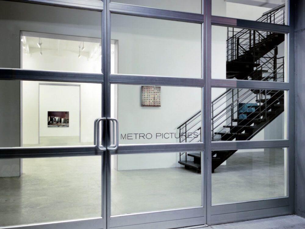 Metro Pictures Gallery