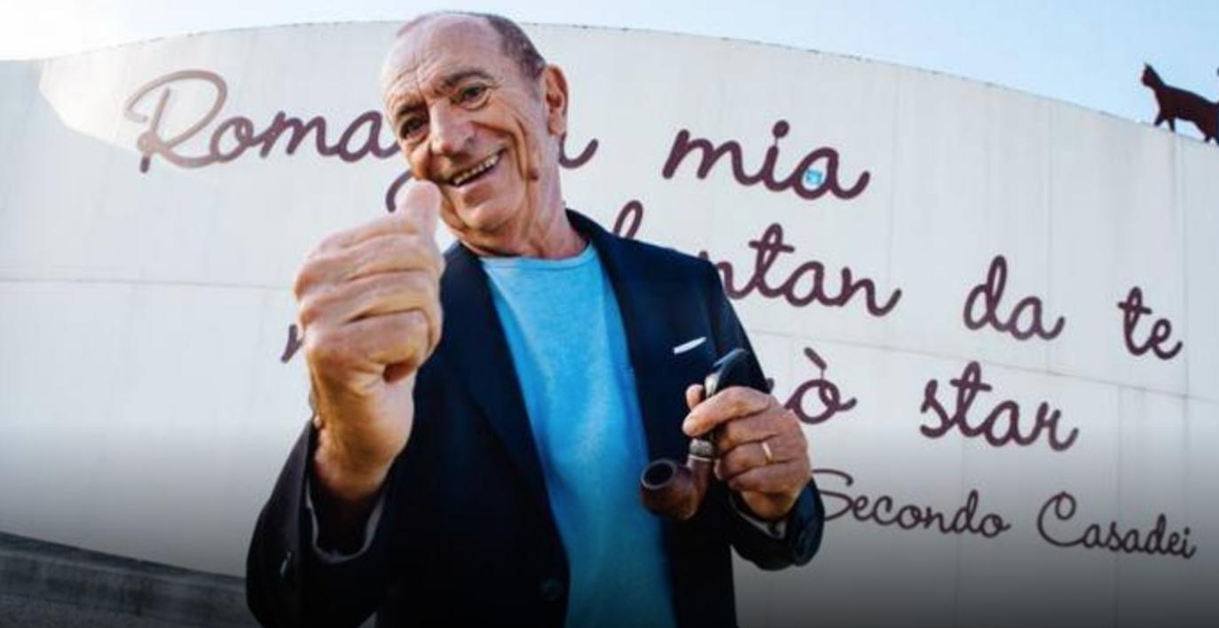 Ecco come è morto Raoul Casadei, il re della musica popolare italiana