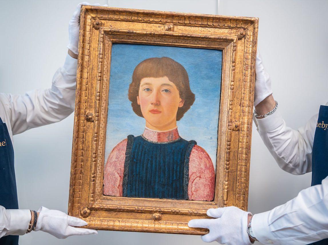 Rinascimento moderno: da Piero del Pollaiolo a Banksy. Il video-tour della mostra