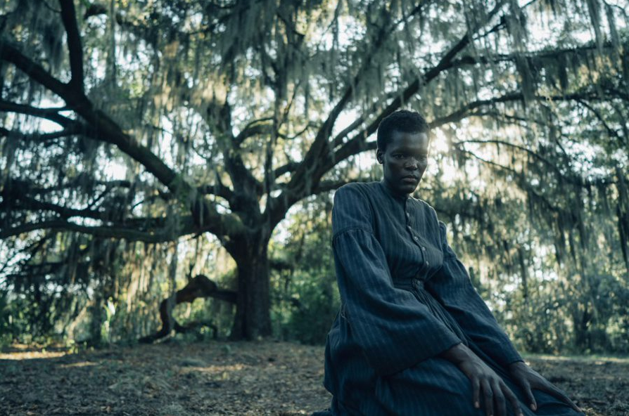 The Underground Railroad Barry Jenkins