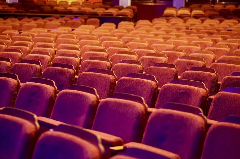 Il cinema di oggi, una riflessione di Alberto Castellano
