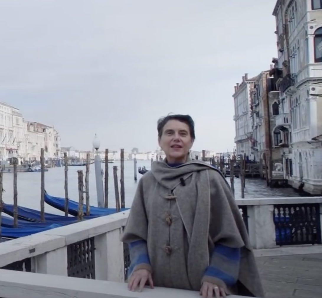 Collezione Peggy Guggenheim: la visita virtuale con la direttrice Karole P. B. Vail