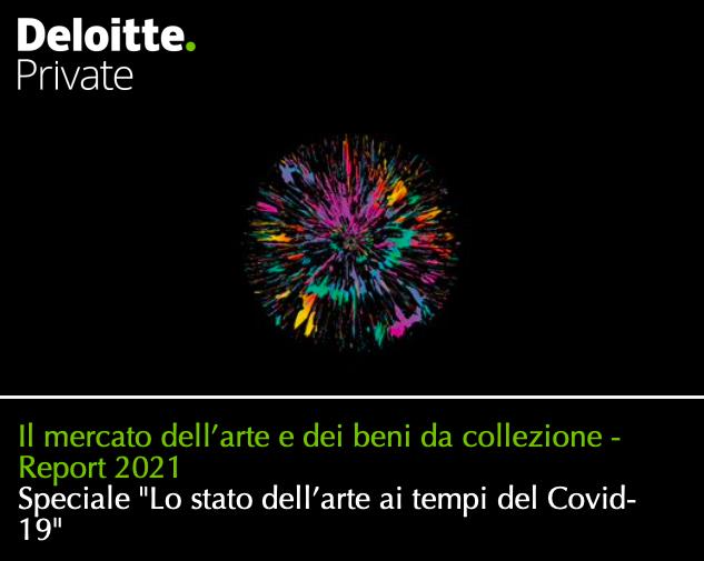 Deloitte report 2021