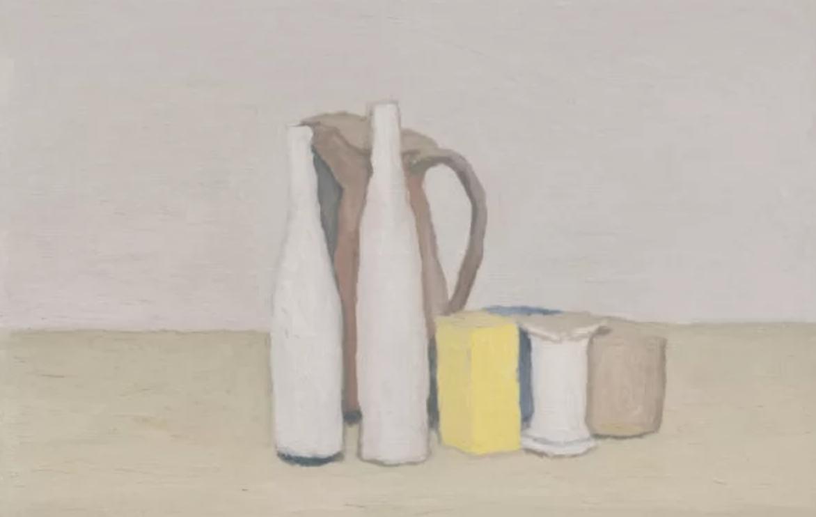 Marco Tonelli. (In)visibilità e (ir)rilevanza dell'arte