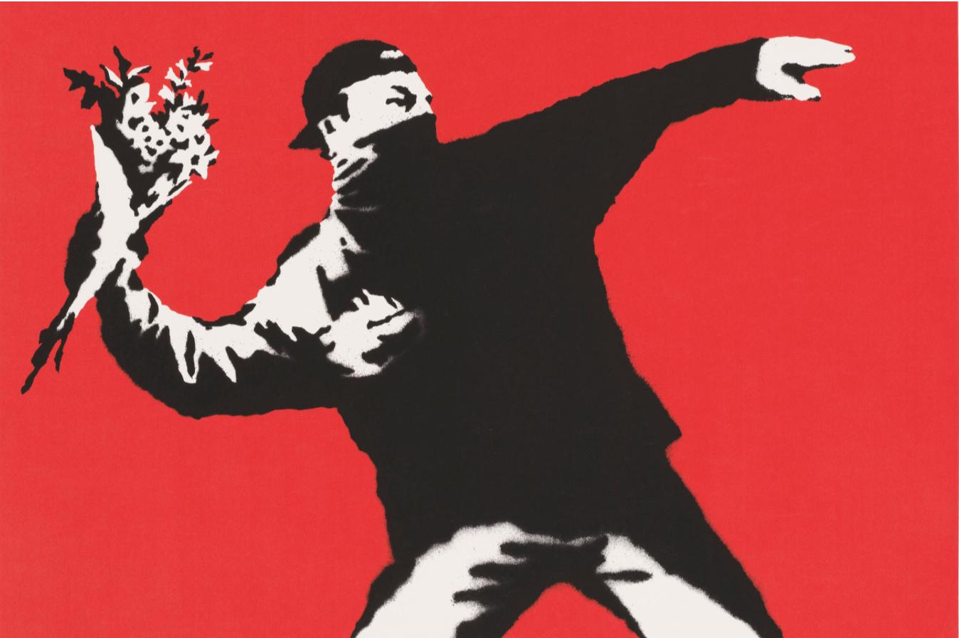 Dappertutto e in tutte le salse. A Milano arriva pure il Banksy immersivo