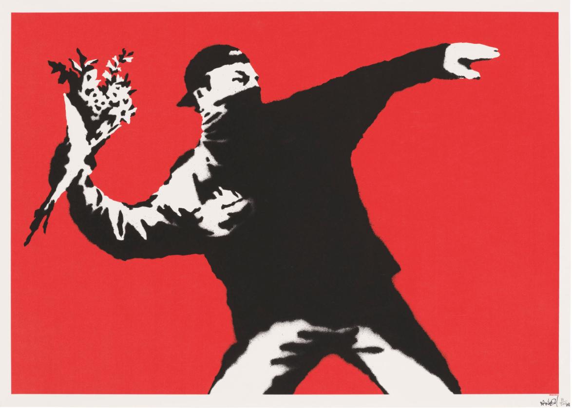 Le aste della settimana e i link ai Cataloghi. Dall'African Art (Sotheby's) a Banksy (Christie's)