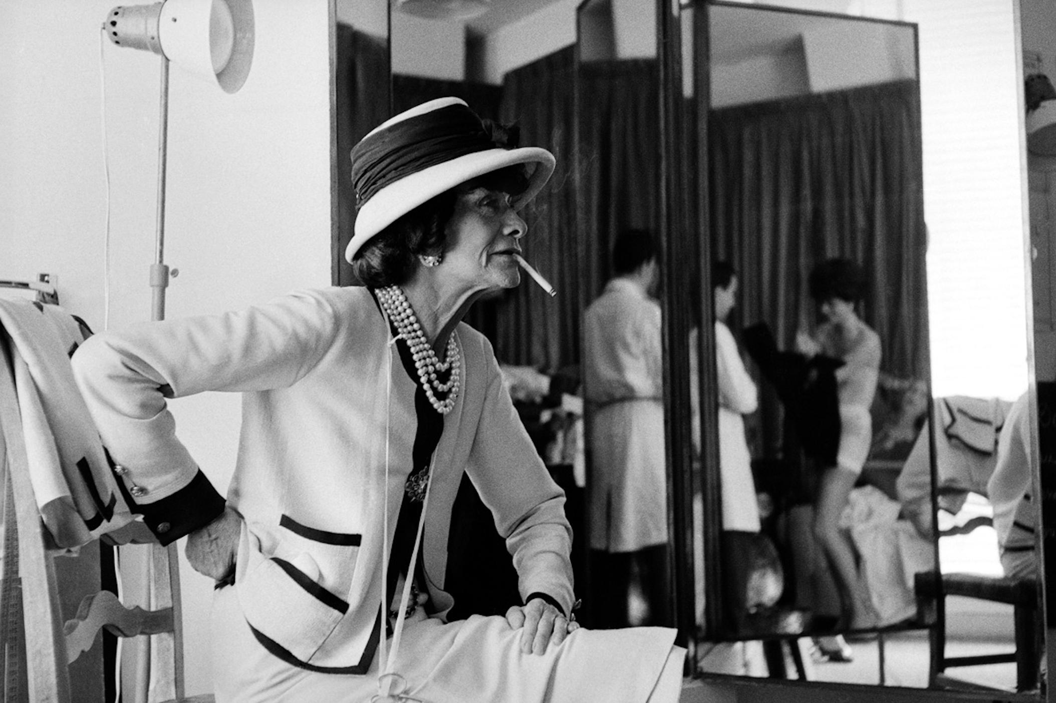 Le divine Coco Chanel e Marilyn Monroe negli scatti di Douglas Kirkland. A Biella