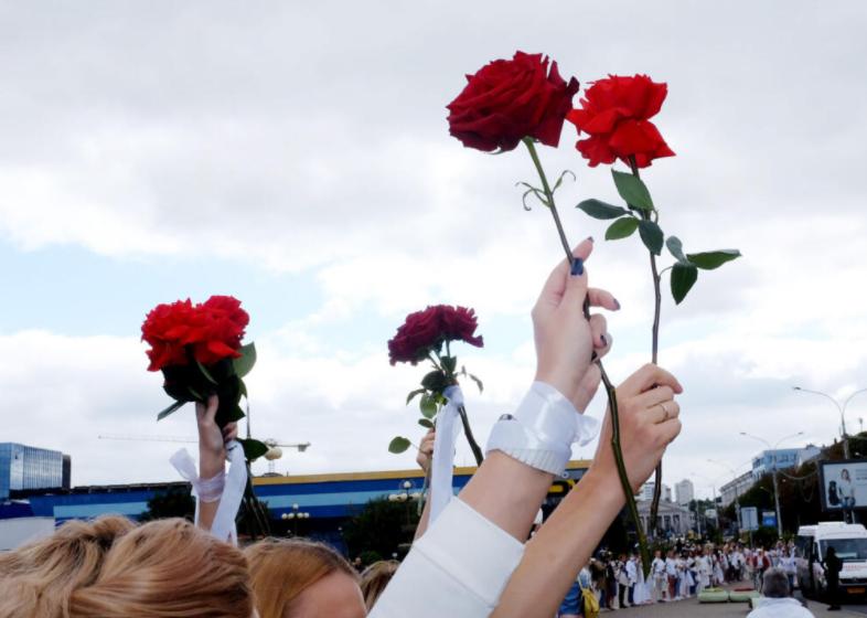 Dissenso poetico. La videoarte dà voce agli artisti vittime della repressione del governo bielorusso