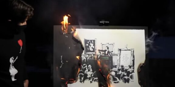 Burnt.Banksy