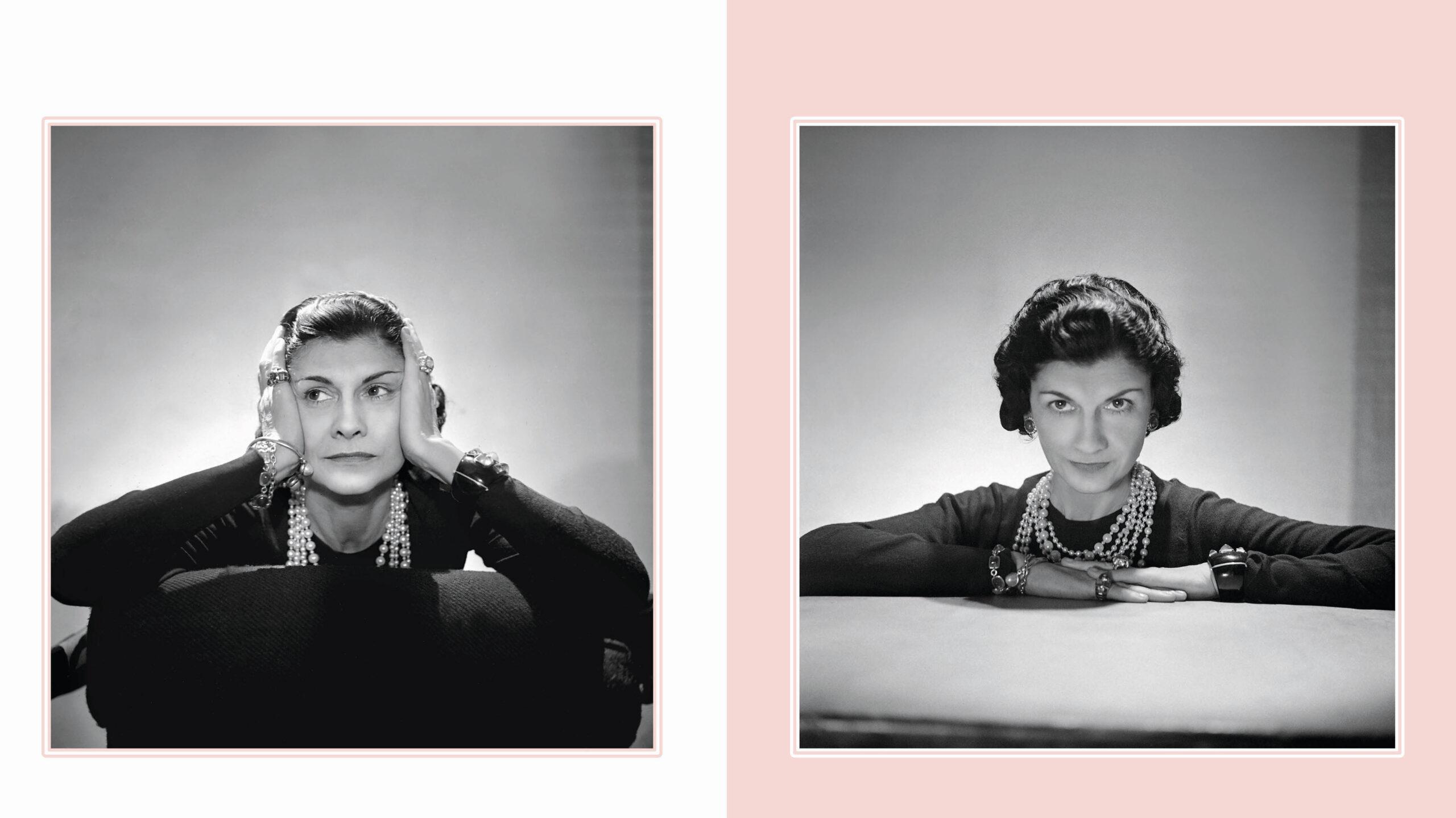 La moda passa, lo stile resta. La nuova biografia di Coco Chanel