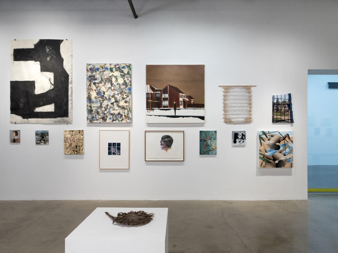 Da un'altra prospettiva #13. L'importanza dell'allestimento nel mondo dell'arte: Edoardo Monti