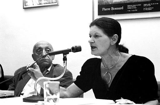 Far diventare la filosofia vita: si è spenta Eleonora Fiorani, filosofa e critica d'arte