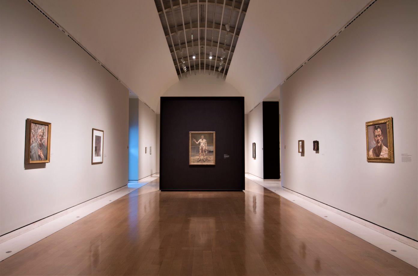 Da un'altra prospettiva #4. L'importanza dell'allestimento nel mondo dell'arte: Giuseppe Fantasia