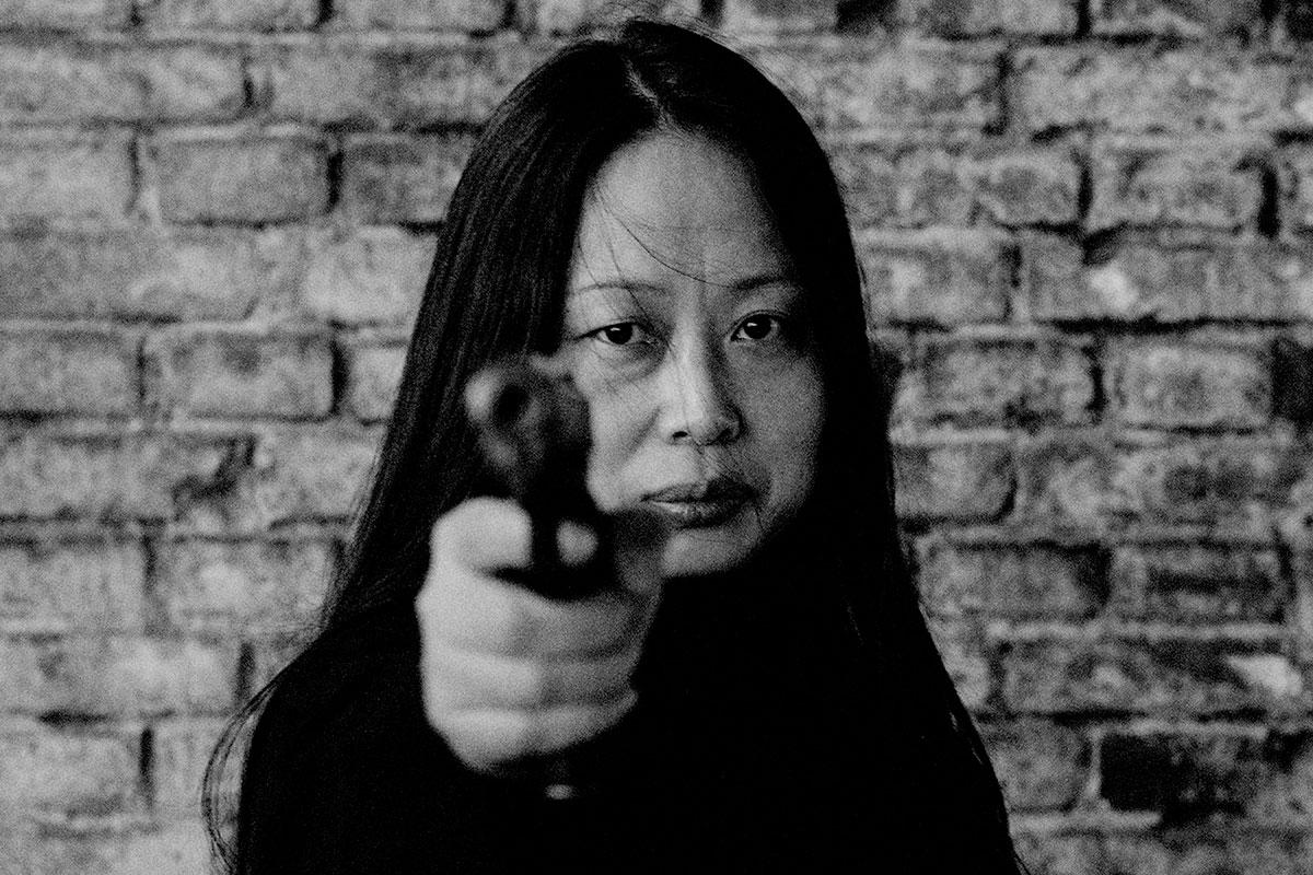 Feroci donne dell'arte: da Xiao Lu a Kara Walker, un tuffo nell'arte al femminile
