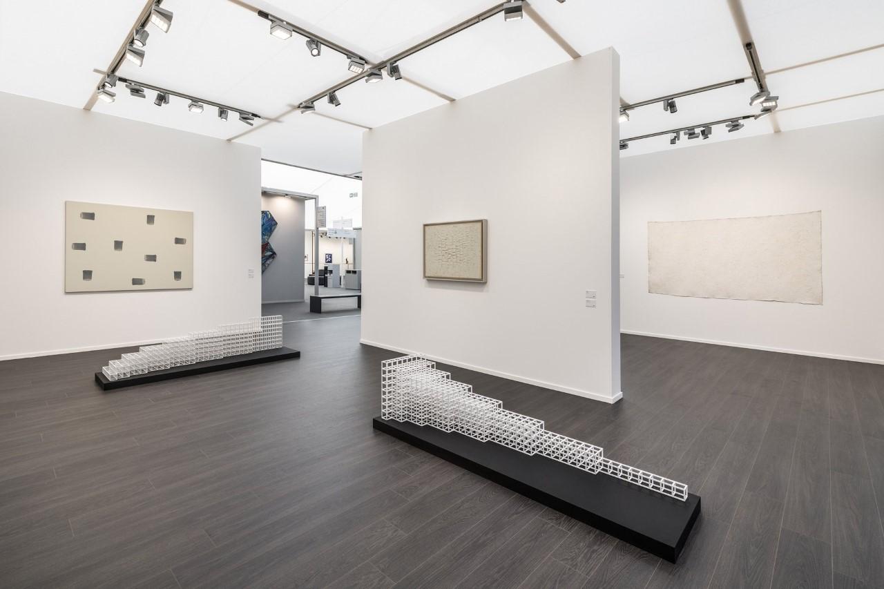 Da un'altra prospettiva #9. L'importanza dell'allestimento nel mondo dell'arte: Luca Zuccala