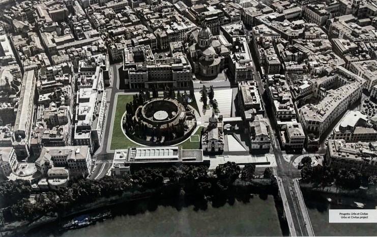 Il Mausoleo di Augusto 14 anni dopo: la controversa storia di un gioiello romano e di un cantiere ancora work in progress